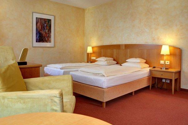 Businesshotel HEILBRONN- Biberach - фото 4