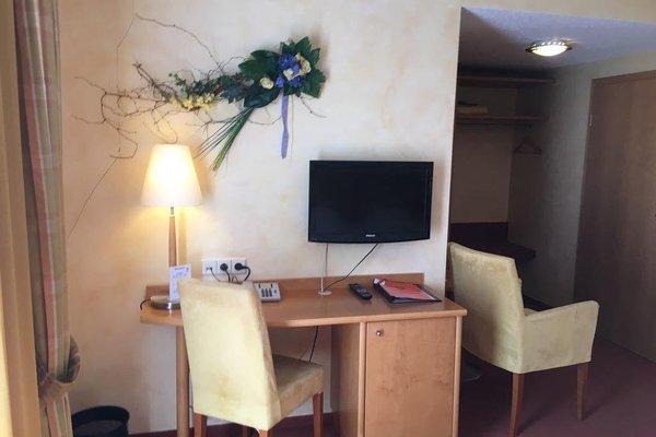 Businesshotel HEILBRONN- Biberach - фото 6