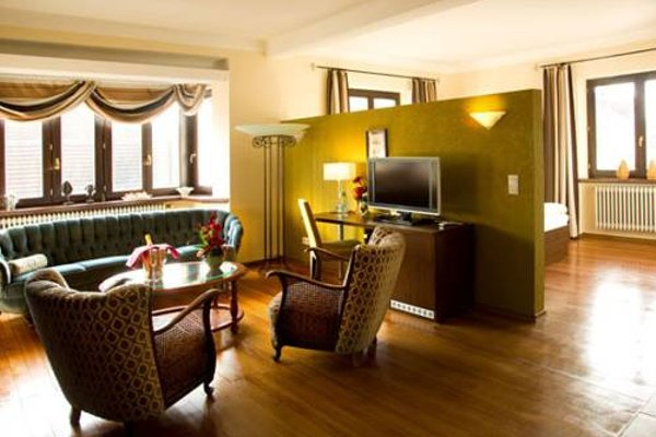 Hotel Haus Krone - фото 10