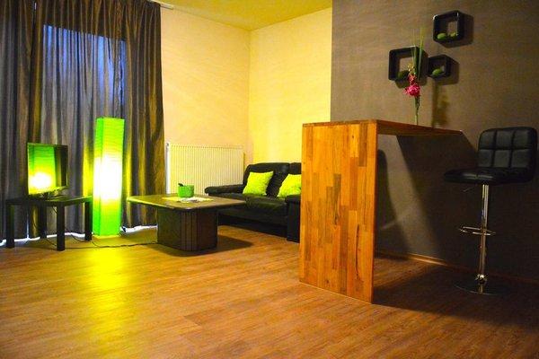 Hotel Haus Krone - фото 14