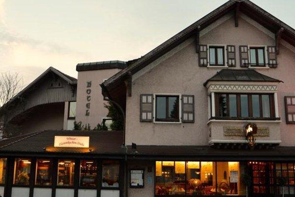 Hotel Haus Krone - фото 21