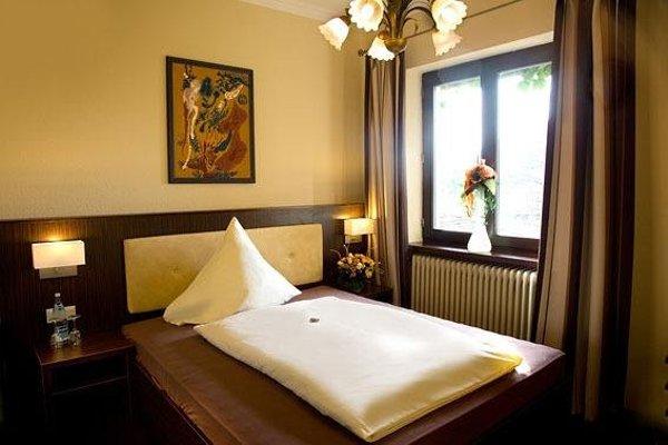Hotel Haus Krone - фото 3