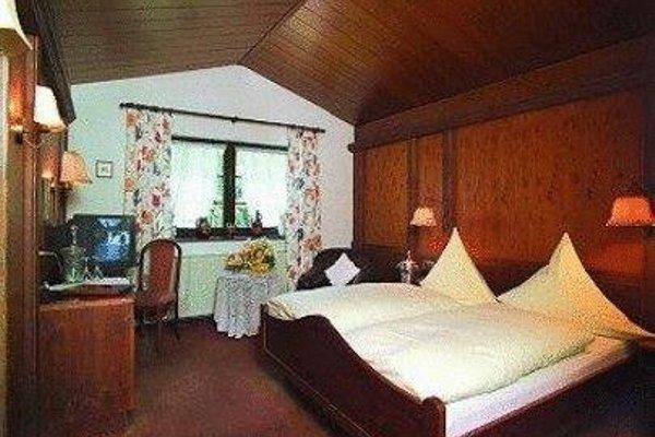 Hotel Haus Krone - фото 8