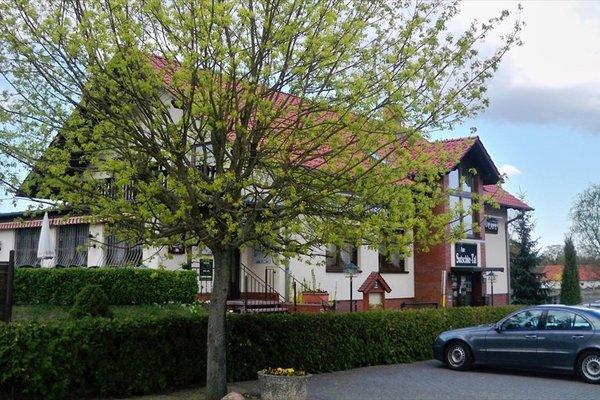 Hotel Am Sutschke- Tal - фото 50