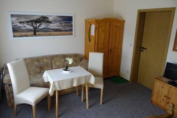 Hotel Am Sutschke- Tal - фото 10
