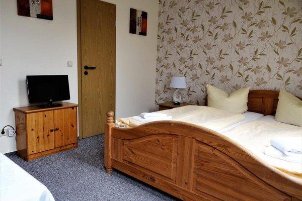 Hotel Am Sutschke- Tal - фото 3