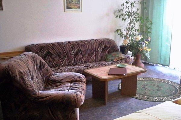 Hotel Am Sutschke- Tal - фото 8