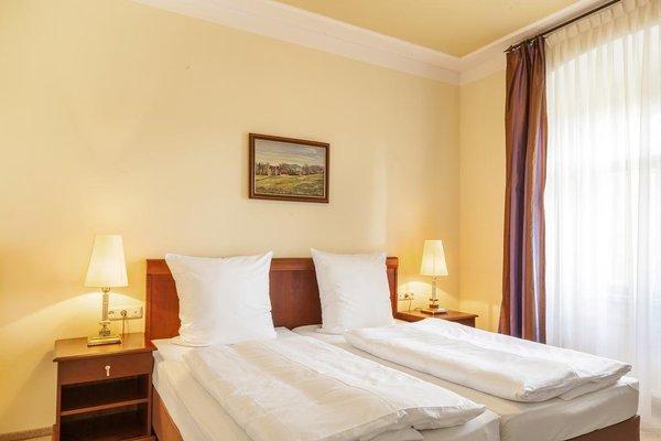 Althornitz SchlossыHotel - фото 50