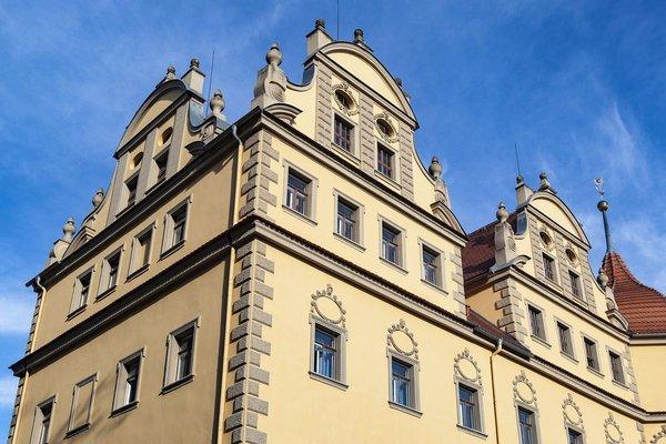 Althornitz SchlossыHotel - фото 22