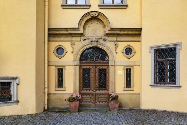 Althornitz SchlossыHotel - фото 23