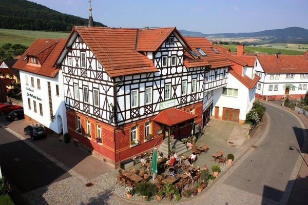Landhotel Zur Grunen Kutte - 21