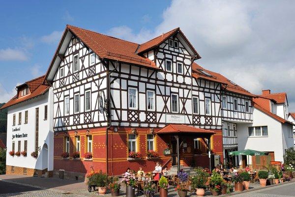 Landhotel Zur Grunen Kutte - 22