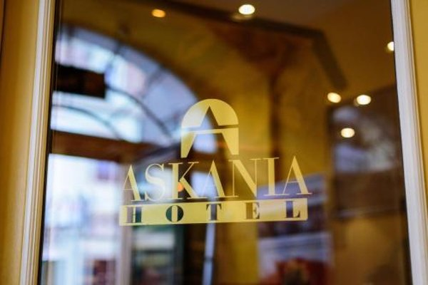 Askania Hotel - фото 15