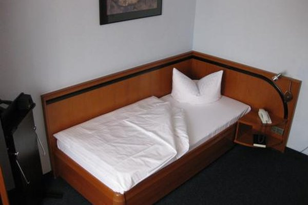 Askania Hotel - фото 3
