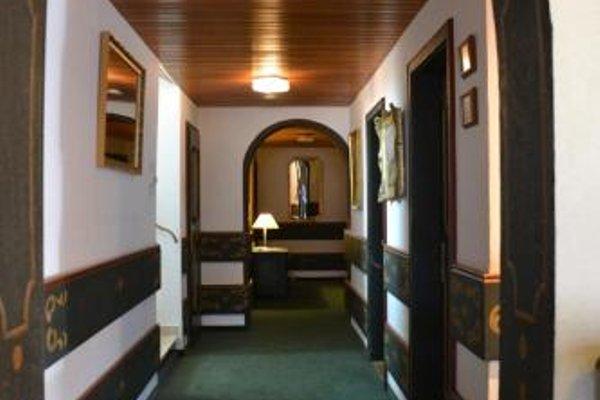 Hotel Jagerhof - фото 17