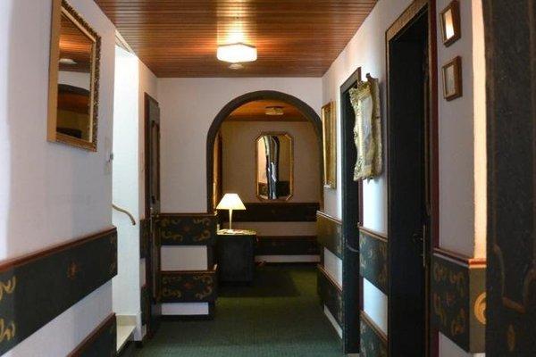 Hotel Jagerhof - фото 18