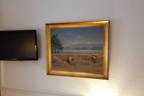 Hotel Jagerhof - фото 19