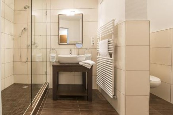 Hotel Jagerhof - фото 8