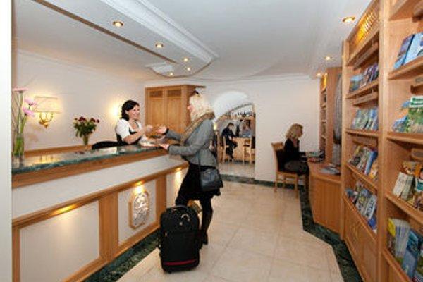 Hotel Bonnschloessl - фото 13