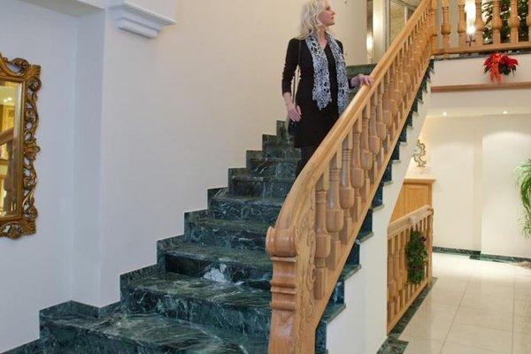 Hotel Bonnschloessl - фото 15