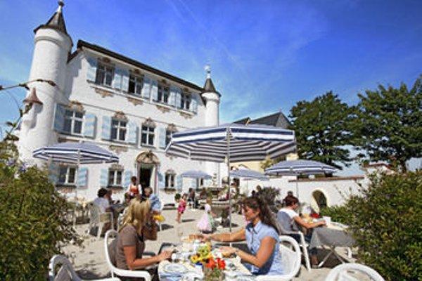Hotel Bonnschloessl - фото 17