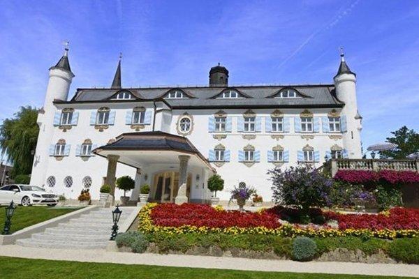 Hotel Bonnschloessl - фото 23