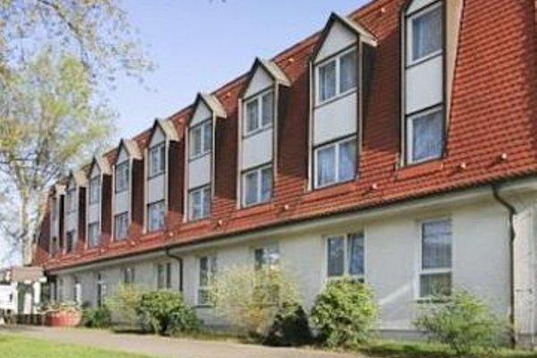 Comfort Hotel Bernau - фото 19