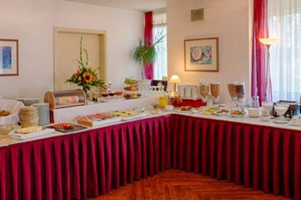 Comfort Hotel Bernau - фото 10