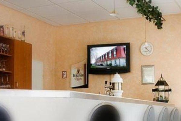 Comfort Hotel Bernau - фото 13