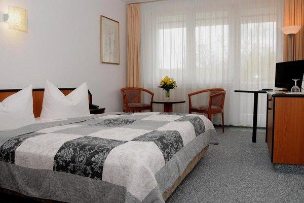 Comfort Hotel Bernau - фото 3