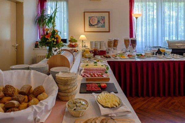 Comfort Hotel Bernau - фото 8