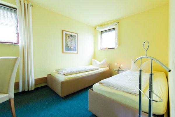 Garni-Hotel An der Weide - фото 3