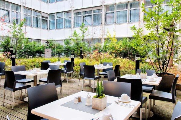 Novum Select Hotel Berlin Gendarmenmarkt - фото 11