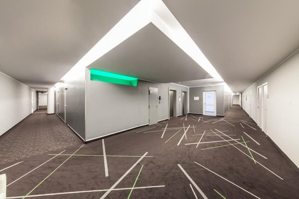 Novum Select Hotel Berlin Gendarmenmarkt - фото 17