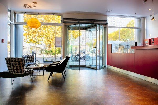 Novum Select Hotel Berlin Gendarmenmarkt - фото 3
