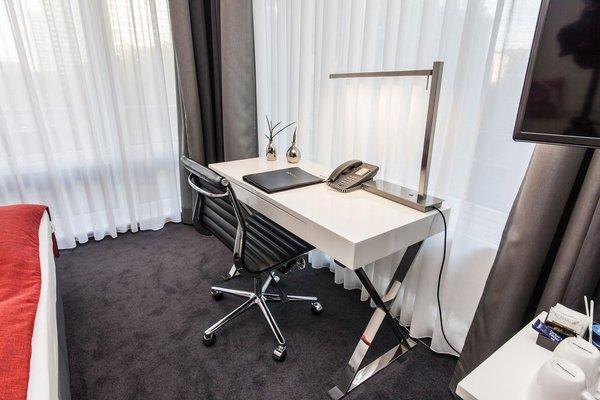 Novum Select Hotel Berlin Gendarmenmarkt - фото 4