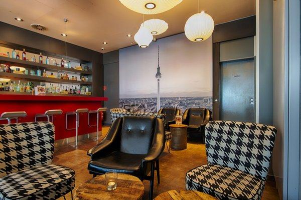 Novum Select Hotel Berlin Gendarmenmarkt - фото 6