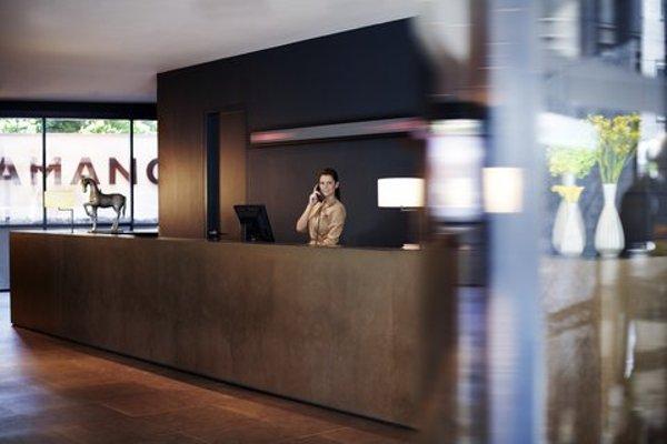 Hotel AMANO - фото 15
