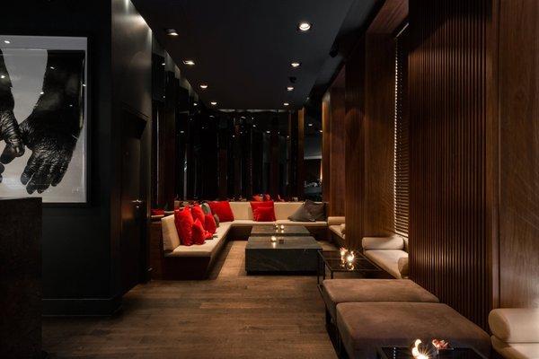 Hotel AMANO - фото 18