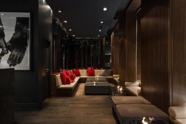 Hotel AMANO - фото 19