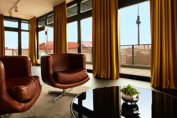 Hotel AMANO - фото 3