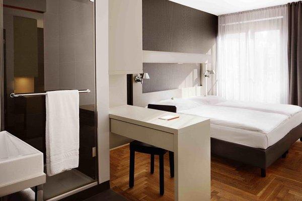 Hotel AMANO - фото 6