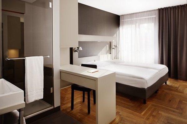 Hotel AMANO - фото 7