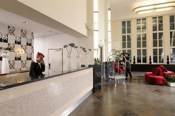Leonardo Royal Hotel Berlin Alexanderplatz - фото 14