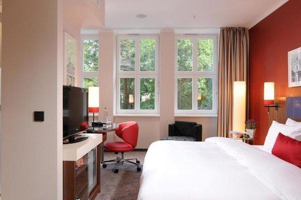 Leonardo Royal Hotel Berlin Alexanderplatz - фото 18