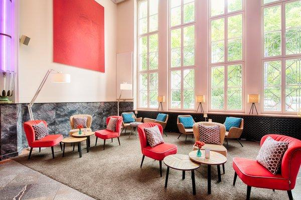 Leonardo Royal Hotel Berlin Alexanderplatz - фото 5