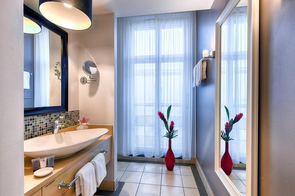 Leonardo Royal Hotel Berlin Alexanderplatz - фото 7