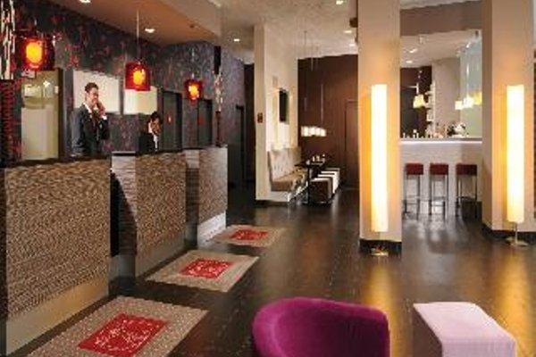 Leonardo Hotel Berlin - 15