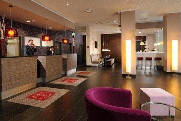 Leonardo Hotel Berlin - 18