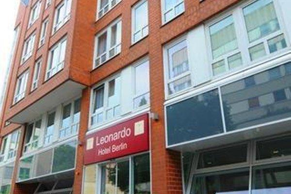 Leonardo Hotel Berlin - 22